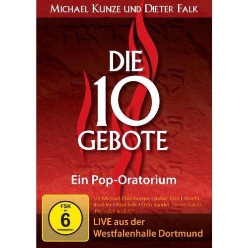 Die 10 Gebote [DVD-AUDIO] [DVD-AUDIO]