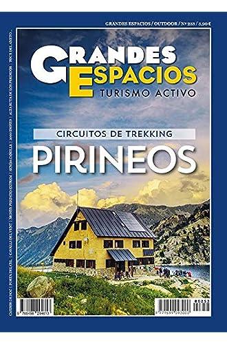 Descargar gratis Circuitos de trekking en los Pirineos: 253 de Varios Autores