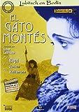 El Gato Montes -Lubitsch [DVD]