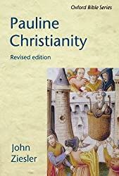 Pauline Christianity (Oxford Bible Series) by J. A. Ziesler (1991-01-10)