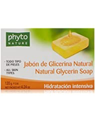 Luxana Phyte Nature Savon Glicerine - 120 ml