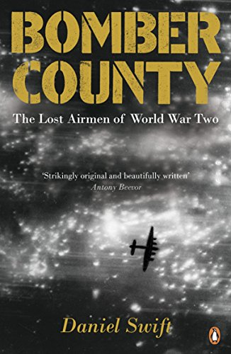 Bomber County: The Lost Airmen of World War Two