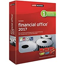 Lexware financial office 2017 Jahresversion (365-Tage)