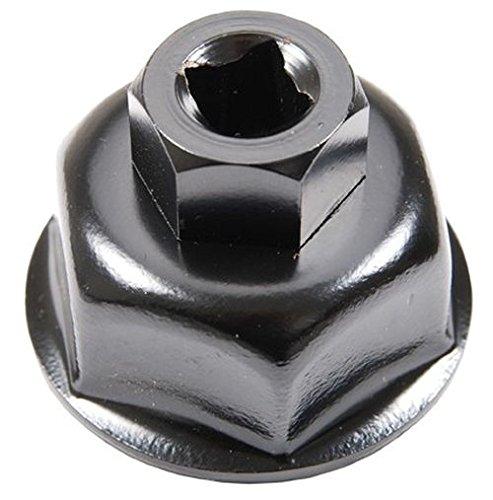 Bgs ölfilterkappe, 36 mm x 6 pans, 1019–36