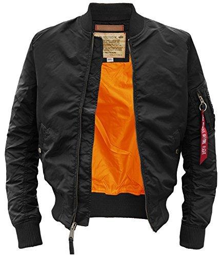 Alpha Industries MA-1 TT Flight jacket