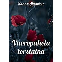 Vuoropuhelu torstaina (Finnish Edition)