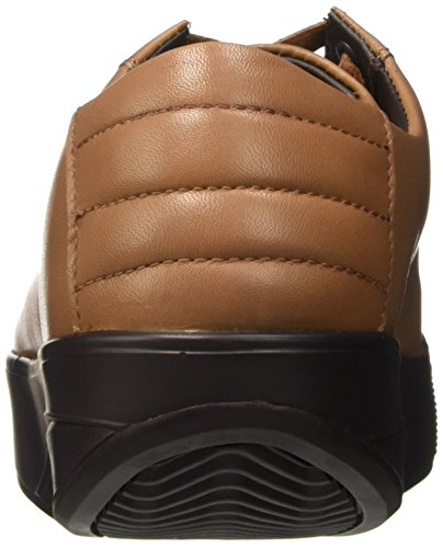 MBT Jambo 6s, Sneakers basses femme Marrone (Burnished Cognac)