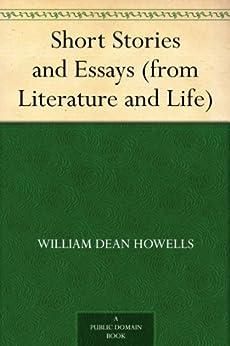 Good short stories for essays