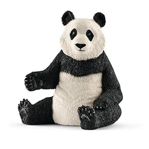Schleich 14773 - Große Pandabärin Figur