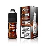 XEO E-Liquid - Aroma: Coffee, nikotinfrei