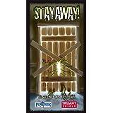 """Truant Spiele 5625 - """"Stay Away!"""" Kartenspiel"""