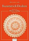 Kunststrickdecken, entworfen von Herbert Niebling: Beyer-Band 454