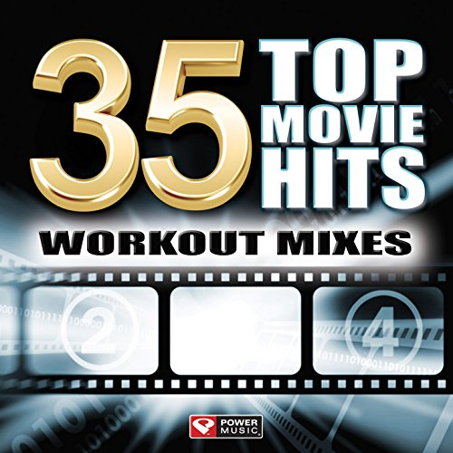 35 Top Movie Hits - Workout Mi...