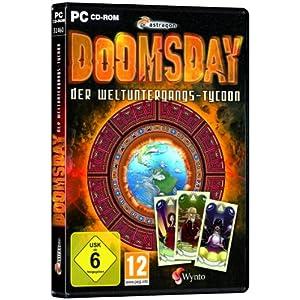 Doomsday – Der Weltuntergangs-Tycoon
