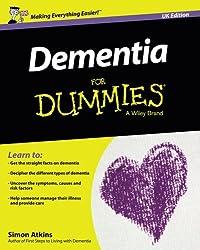 Dementia For Dummies UK