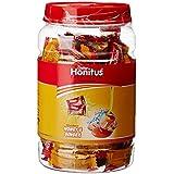 Dabur Honitus Ginger - Cough Drops - 100 lozenges jar