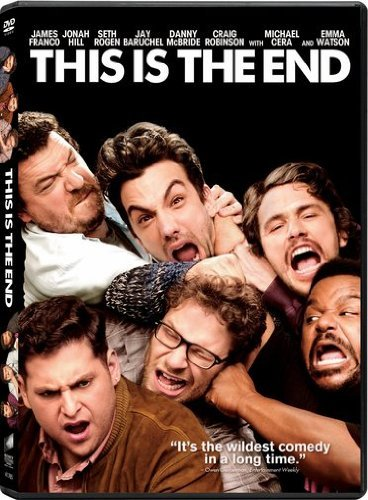This Is the End by James Franco