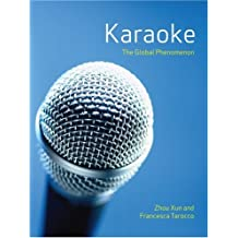 Karaoke: A Global Phenomenon