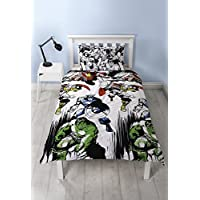 iron man linge de lit et oreillers linge. Black Bedroom Furniture Sets. Home Design Ideas