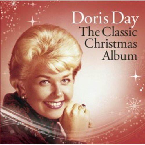 Doris Day-the Classic Christmas - Weihnachts-cd Doris Day