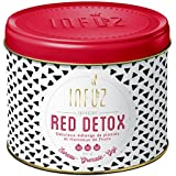 Infuz Red Détox Infusion 100 g -