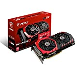 MSI Radeon RX 480 GAMING X 8GB DDR5 256bit 1xDVI