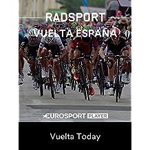 Radsport: 72. Vuelta a España 2017 - Vuelta Today