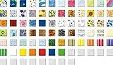 Transparentpapier-Block 115g mini