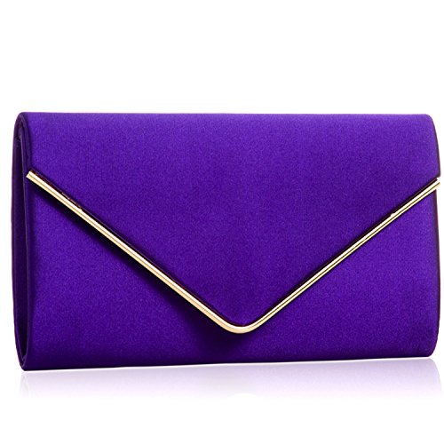 Xardi London, Poschette giorno donna Purple