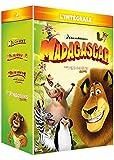 L'Intégrale Madagascar + Les Pingouins de Madagascar