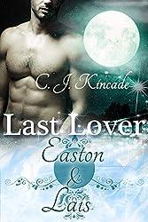 Last Lover: Easton & Lais (Last Lover 10)