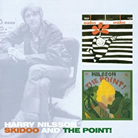 Skidoo / The Point