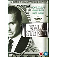 Wall Street Collector's Edition