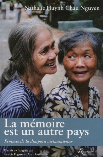 La mmoire est un autre pays, Femmes de la diaspora vietnamienne