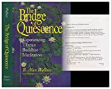 The bridge of quiescence : experiencing Tibetan Buddhist meditation / B. Alan Wallace ; foreword by H.H. the Dalai Lama