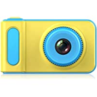 Zowam Mini Digital Camera with 2.0 Inch Screen 3.0MP HD Video Camera Recorder for Kids (3-10 Years Old)