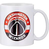 Washington Wizards - NBA Becher und Auffkleber