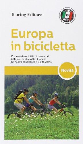 Europa in bicicletta