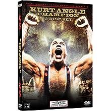 Coverbild: Kurt Angle Champion