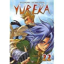 Yureka, Tome 22 :