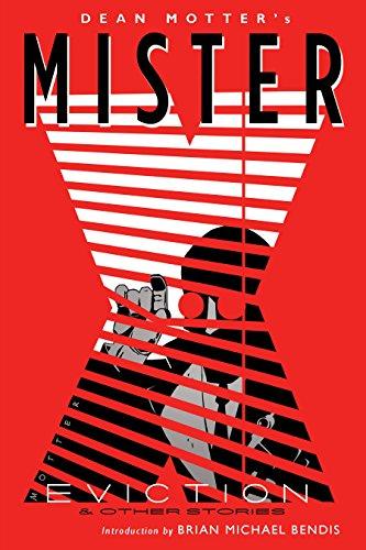 Mister X: Eviction (English ()