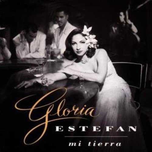 Mi Tierra (Salsa Musik-dvd)