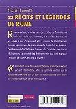 Image de 12 récits et légendes de Rome