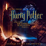 Music from Harry Potter and the Deathly Hallows, Part 1