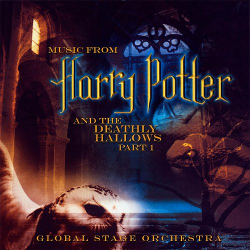 Music from Harry Potter and th...