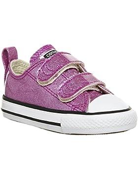 Converse Ctas 2v Ox, Sneaker Uni