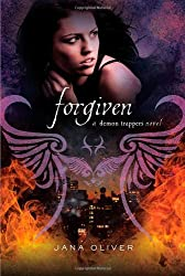 Forgiven (Demon Trappers)
