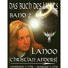 Das Buch des Lichts: Band 2
