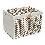 WOLF Chloé Extra Large Jewellery Box