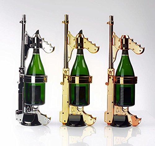 Champagner Gun 25x7x7 rose gold - 25 X 45 Pool